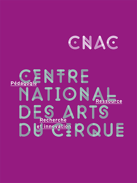 Brochure institutionnelle Cnac